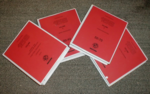 Alfa Romeo 156 Workshop Manuals