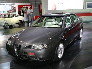 alfa romeo 156 parts and spares